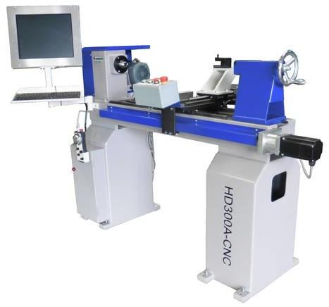 LOGO_HD300A-CNC Drechselbank