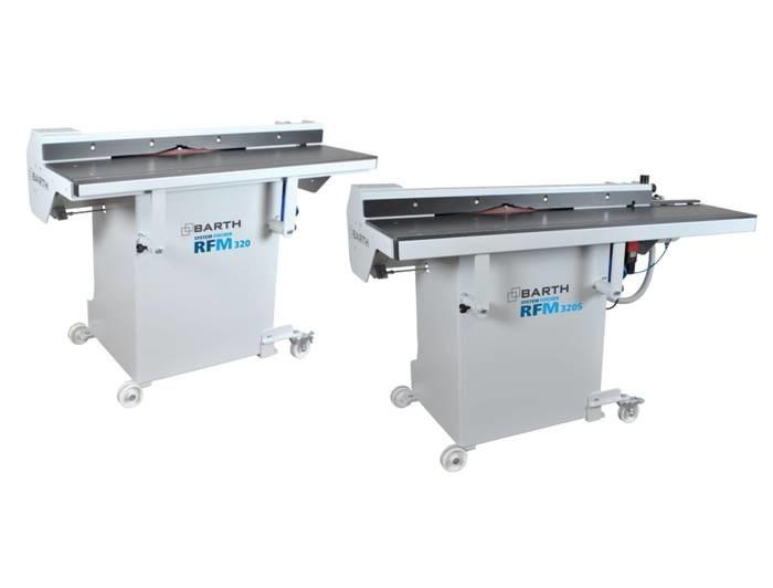 LOGO_Round & chamfer grinding machine