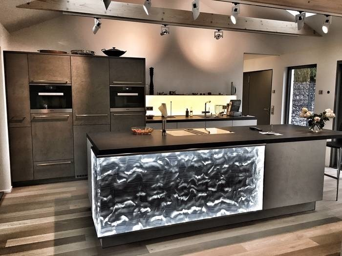 LOGO_Kitchen CANCELLO Silver