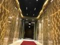 LOGO_UPPER WEST Golden Walk CANCELLO Gold