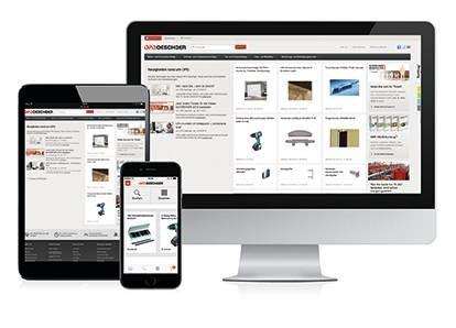LOGO_OPO-Net®: 60'000 Produkte abrufbereit