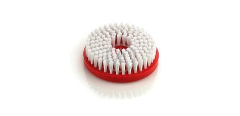 LOGO_Disc Brushes