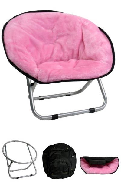LOGO_260004 Relax chair with removable fabric