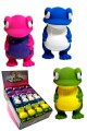 LOGO_140106 Latex Frosch im Display