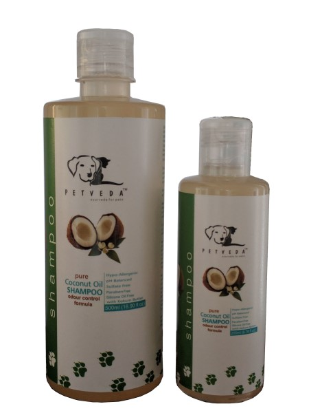 LOGO_Coconut Oil Shampoo