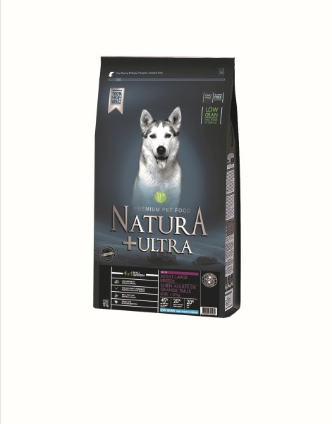 LOGO_DRY DOG FOOD LOW GRAIN ADULT LARGE BREEDS (ADULT WEIGHT >30kg) - 12kg