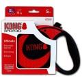 LOGO_KONG Ultimate retractable leash