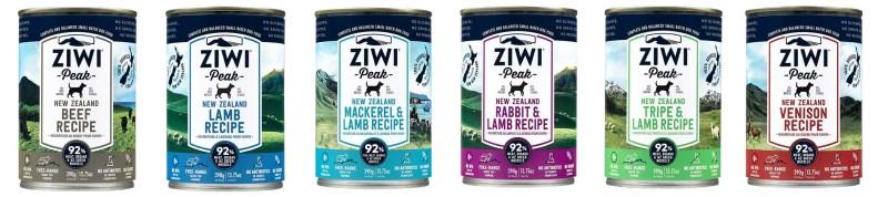 LOGO_Ziwi New Zealand Moist Canned Dog Food
