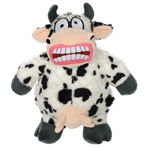 LOGO_Mighty Angry Animal-Mad Kuh