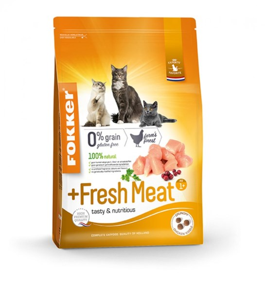 LOGO_Fokker Cat + Fresh Meat