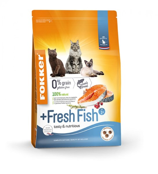 LOGO_Fokker Cat + Fresh Fish