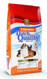 LOGO_Fokker Dutch Quality Adult L