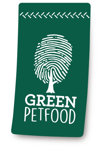 LOGO_Greenpetfood