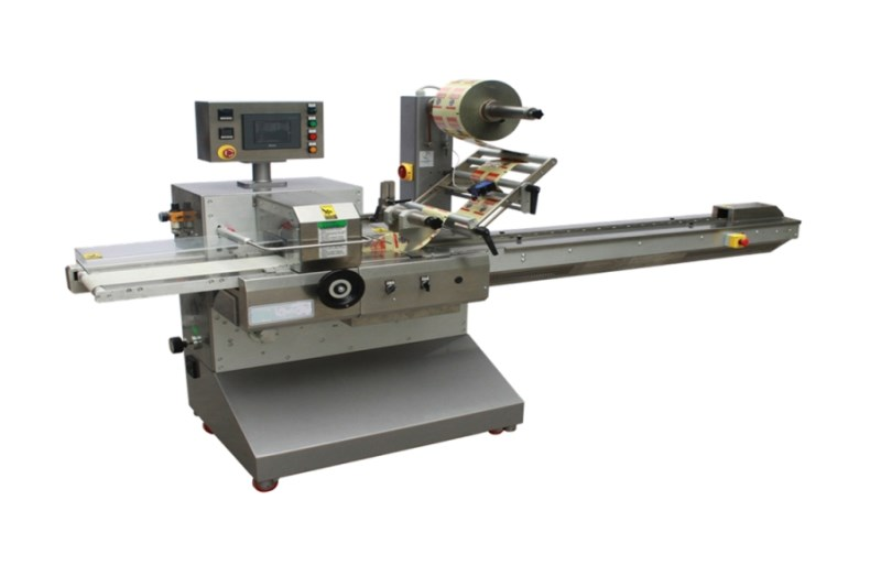 LOGO_Horizontal Fow-Wrapping Machine