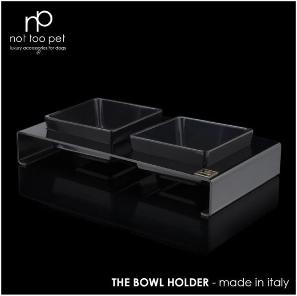 LOGO_Home design collection - SMALL AND LARGE SIZES BOWL HOLDER - Item code: H1609 and H1660