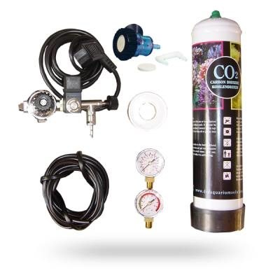 LOGO_CO2 Set for Saltwater