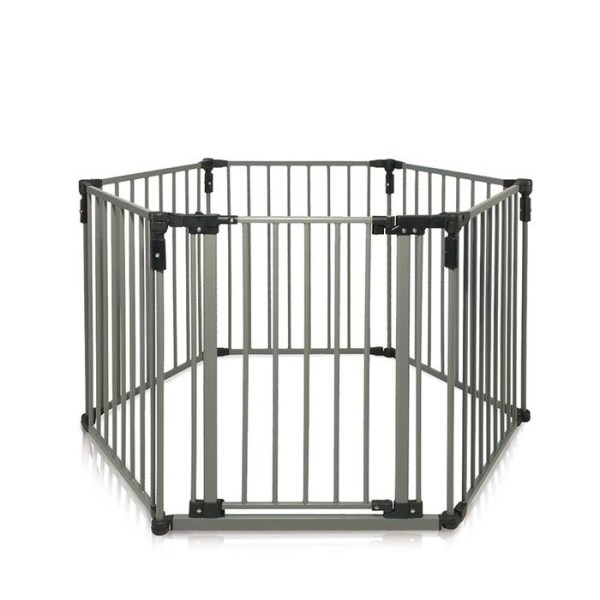 LOGO_All-in-one Metal Play Pen