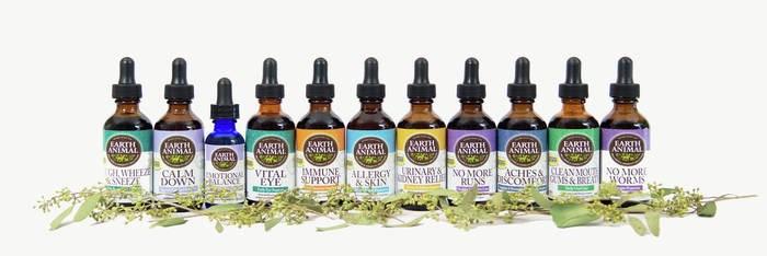 LOGO_Herbal Remedies & Supplements