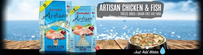LOGO_Artisan-Chicken and Fish