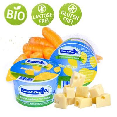 LOGO_Frozen Joghurt mit Käse 90ml (Bio)