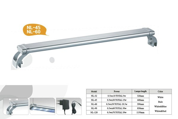 LOGO_LED Lamp NL-45 60