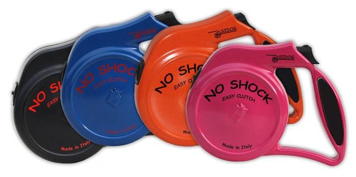 LOGO_NO SHOCK Easy Clutch