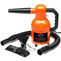LOGO_Air Force® Quick Draw Portable Pet Dryer