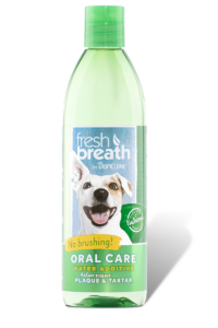 LOGO_Fresh Breath Water Additive