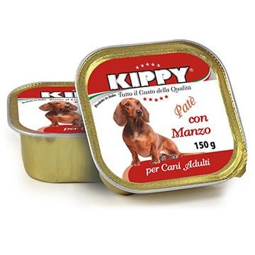 LOGO_KIPPY Pâté with BEEF