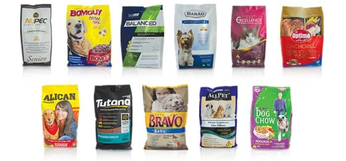 LOGO_PET FOOD