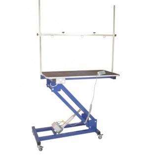 LOGO_Mutneys Standard Electric Table