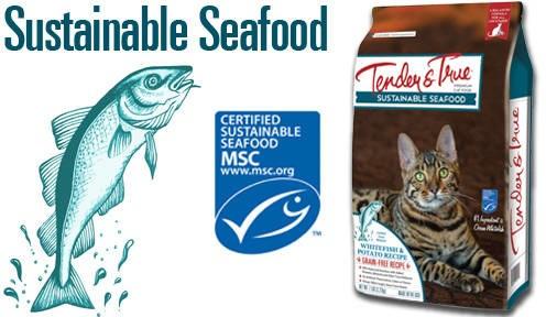 LOGO_Ocean Whitefish and Potato Recipe Dry Cat Food