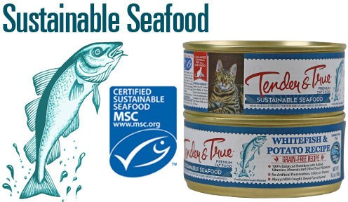 LOGO_Ocean Whitefish and Potato Recipe Canned Cat Food