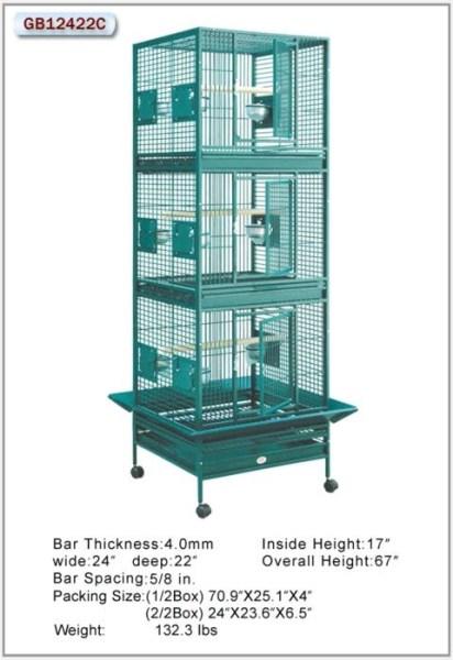 LOGO_Big Cages