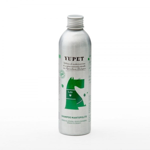LOGO_Clean coat shampoo