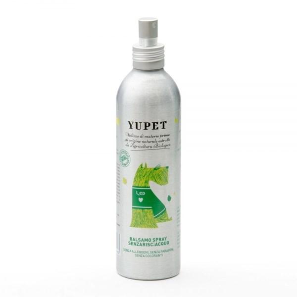 LOGO_No-rinse conditioning spray