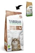 LOGO_Dry grain-free cat food