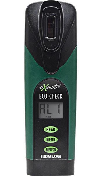 LOGO_eXact® Eco-Check® Photometer