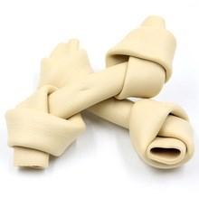 LOGO_Milk dog dental bone pet food china