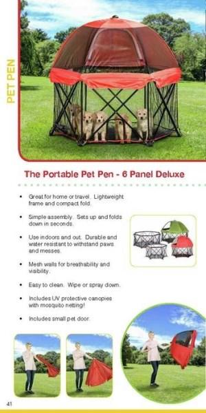 LOGO_Carlson 6-panel deluxe portable pen