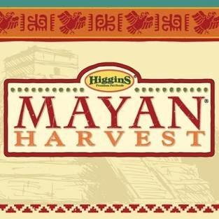 LOGO_MAYAN HARVEST