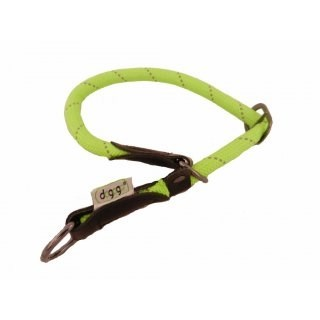 LOGO_dogogo® Schlupfhalsband grün