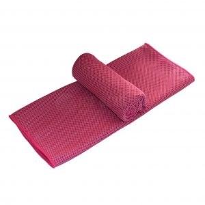 LOGO_ICE-IT02-04 Rose red Ice towel