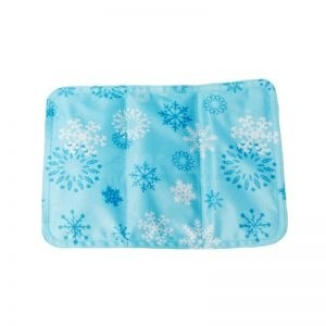 LOGO_ICE-CM02-02 Snowflakes1 Cooling mat