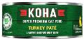 LOGO_KOHA Turkey Pâté