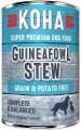 LOGO_KOHA Guineafowl Stew