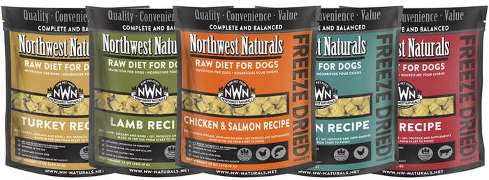 LOGO_Freeze Dry Diets for Dogs