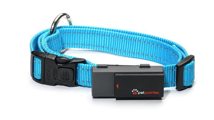 LOGO_Petpointer GPS Tracker