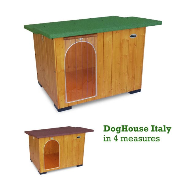 LOGO_DogHouse Italy