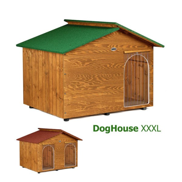LOGO_DogHouse XXXL